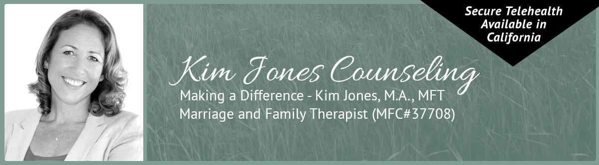 Kim Jones Counseling
